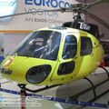 Eurocopter AS-350B-3 Ecureuil авиакомпании UTair, HeliRussia-2011, Москва