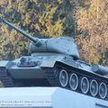 Walkaround T-34-85