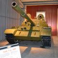 Walkaround T-62