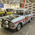 Walkaround Moskvich-412 Rally