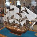Walkaround Russian Ship Modeling Championship 2014