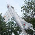 Walkaround MiG-17
