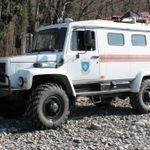 Walkaround GAZ-330811-0
