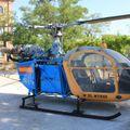 Walkaround SA-318C