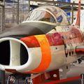 Walkaround Fuji T-1B-10, Tokorozawa Aviation Museum, Japan